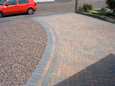block paving Skipton