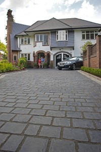 Block paving driveways skipton